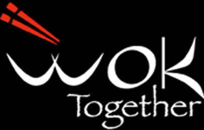 Logo Wok Together Weesp